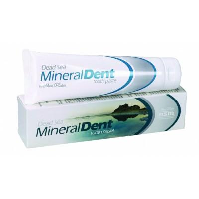 Минерал Дент Зубная паста 100мл.