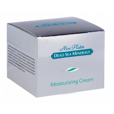 Увлажняющий крем для нормальной кожи 50мл.
