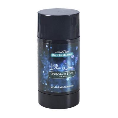 Дезодорант для мужчин Blue Wave 80мл.