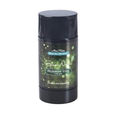 Дезодорант для мужчин Green Nature 80мл.