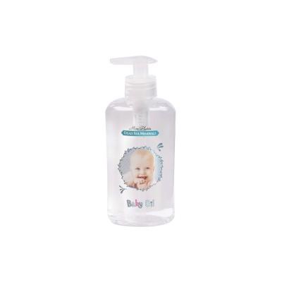 Нежное масло для младенцев 250мл.